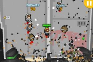 Rocket Rio 300x200 Les bons plans de lApp Store ce samedi 3 août 2013