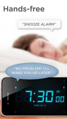 Speak to snooze Les bons plans de lApp Store ce dimanche 4 août 2013
