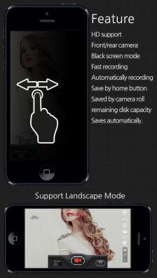 SpyCam Les bons plans de lApp Store ce lundi 5 août 2013
