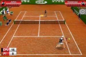 TouchSport Tennis 300x200 Les bons plans de l'App Store ce mardi 13 août 2013