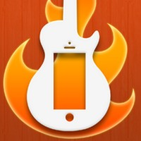 Virtual Guitar 3 L'application gratuite du Jour : Virtual Guitar 3