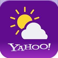 Yahoo Météo L'application gratuite du Jour : Yahoo Météo