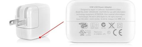 chargeurs contrefaits Apple remplace vos chargeurs contrefaits