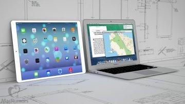 iPad Maxi concept 2 Un concept diPad Maxi en images