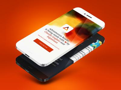 iPad Maxi concept 3 Un nouveau concept diPhone 6 très original en images
