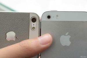 iPhone 5C 5S 300x200 iPhone 5S et 5C : des photos de maquettes ?