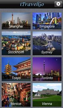 iTravelGo 1 Test d'iTravelGo (0,89€) : Un long voyages requiert de longues préparations