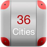 iTravelGo App Test d'iTravelGo (0,89€) : Un long voyages requiert de longues préparations