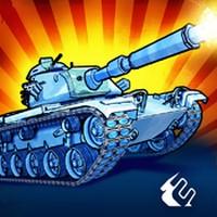 Boom Tanks L'application gratuite du Jour : Boom! Tanks