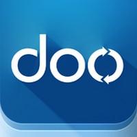 Doo L'application gratuite du Jour : Doo | Gestion des documents & Scanner