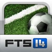 First Touch Soccer 2014 Lapplication gratuite du jour : First Touch Soccer 2014 (FTS14)