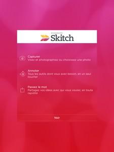 IMG 0032 L'application gratuite du Jour : Skitch