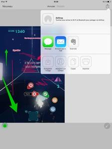 IMG 0033 L'application gratuite du Jour : Skitch