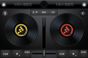 IMG 3811 L'application gratuite du Jour : Cross DJ