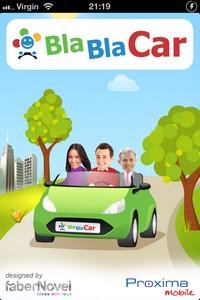 IMG 3904 L'application gratuite du Jour : BlaBlaCar