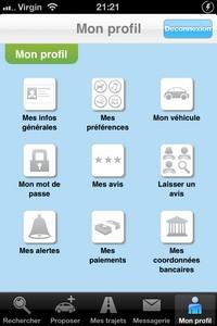 IMG 3908 L'application gratuite du Jour : BlaBlaCar