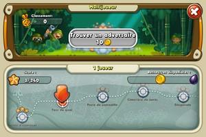 IMG 3977 L'application gratuite du Jour : Jungle Heat