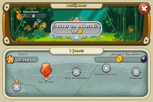 IMG 3977 L'application gratuite du Jour : Jungle Heat