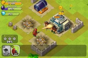 IMG 3979 L'application gratuite du Jour : Jungle Heat