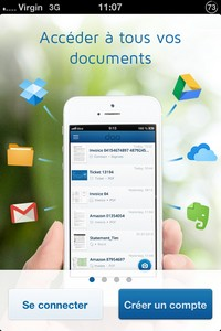 IMG 4010 L'application gratuite du Jour : Doo | Gestion des documents & Scanner