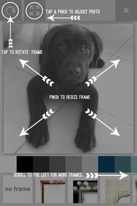 IMG 4159 L'application gratuite du Jour : Rhonna Designs