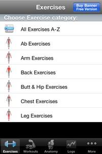 IMG 4164 L'application gratuite du Jour : Fitness Pro