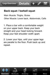 IMG 4166 L'application gratuite du Jour : Fitness Pro