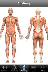 IMG 4168 L'application gratuite du Jour : Fitness Pro