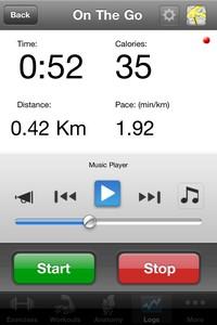 IMG 4170 L'application gratuite du Jour : Fitness Pro