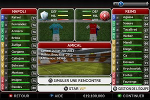 IMG 4172 Lapplication gratuite du jour : First Touch Soccer 2014 (FTS14)