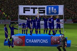 IMG 4178 Lapplication gratuite du jour : First Touch Soccer 2014 (FTS14)