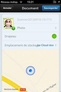 IMG 4188 L'application gratuite du Jour : Doo | Gestion des documents & Scanner