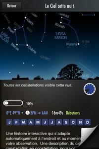 IMG 4206 L'application gratuite du Jour : StarMap Media