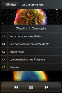 IMG 4209 L'application gratuite du Jour : StarMap Media