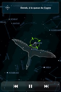 IMG 4210 L'application gratuite du Jour : StarMap Media