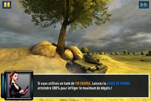 IMG 4219 L'application gratuite du Jour : Boom! Tanks