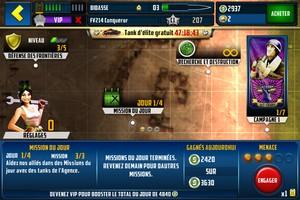 IMG 4233 L'application gratuite du Jour : Boom! Tanks