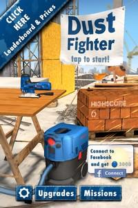 IMG 4313 L'application gratuite du Jour : Dust Fighter