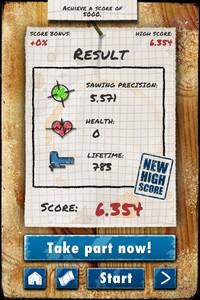 IMG 4323 L'application gratuite du Jour : Dust Fighter