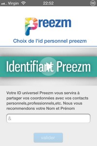 IMG 4394 L'application gratuite du Jour : Preezm