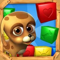 Pet Rescue Saga L'application gratuite du Jour : Pet Rescue Saga