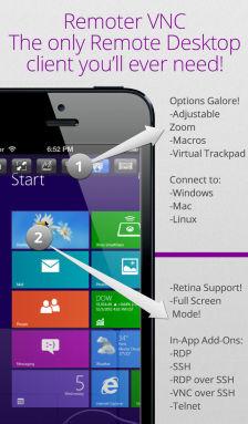 Remoter Les bons plans de lApp Store ce dimanche 1er septembre 2013