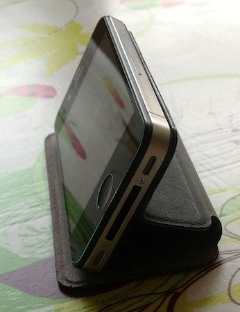 Test SurfacePad 005 Test du SurfacePad (27€) : une très belle protection pour votre iPhone