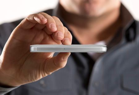 Test SurfacePad 006 Test du SurfacePad (27€) : une très belle protection pour votre iPhone