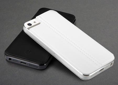 Test SurfacePad 009 Test du SurfacePad (27€) : une très belle protection pour votre iPhone