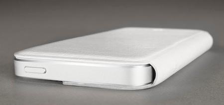Test SurfacePad 011 Test du SurfacePad (27€) : une très belle protection pour votre iPhone