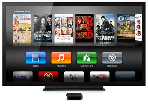 apple tv CONCOURS : Découvrez le gagnant de lApple TV (109€)