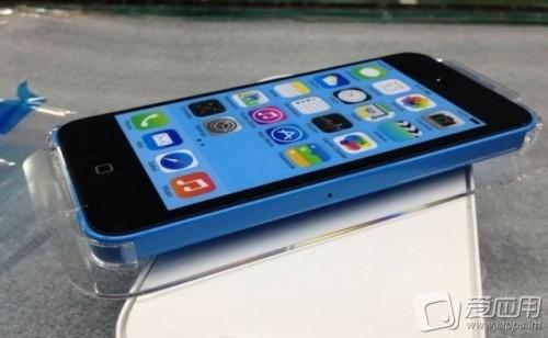 emballage iPhone 5C 21 500x308 Des photos de liPhone 5C dans son emballage ?