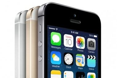 iPhone 5S icon Apple : Une demande incroyable pour le lancement des nouveaux iPhone