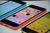 Keynote : Tout savoir sur l'iPhone 5C